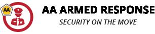 AA Armed Response Logo