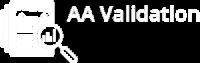 AA VALIDATION REPORT