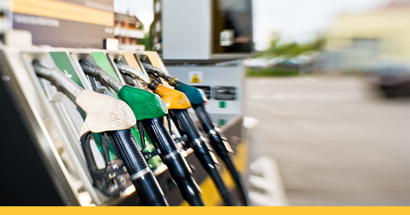 AA relieved at potential fuel price breather for May