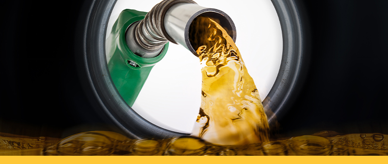 Mixed early fuel picture for June as oil battles Rand