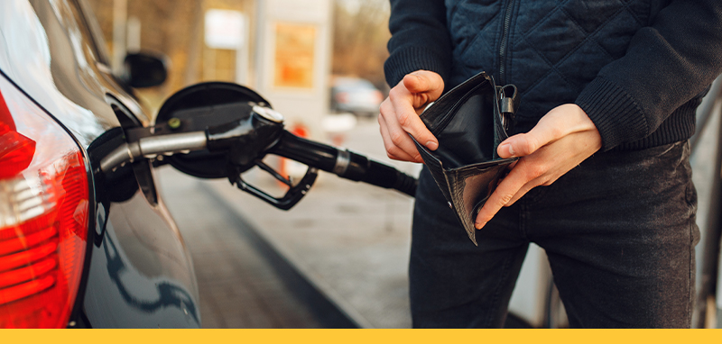 Rand, oil to push fuel higher