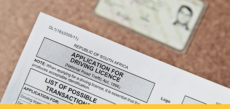 Time's up to renew driving licences and discs