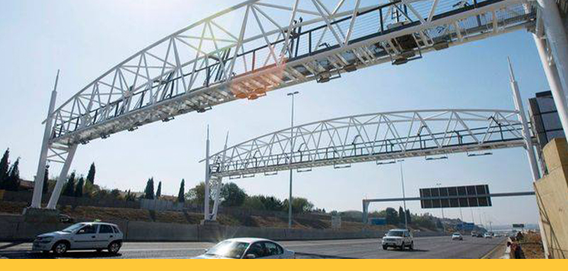 E-toll funding must be secured elsewhere